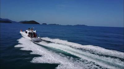 274/alugar charter 7 lancha ubatuba sp litoral norte 61 6010