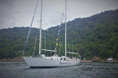 287/alugar charter 52 veleiro ubatuba sp litoral norte 678 7472