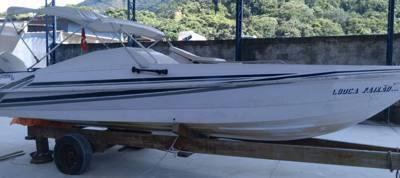 70/alugar charter 22 lancha ubatuba sp litoral norte 694 7482