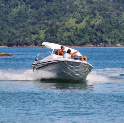 70/alugar charter 22 lancha ubatuba sp litoral norte 694 748