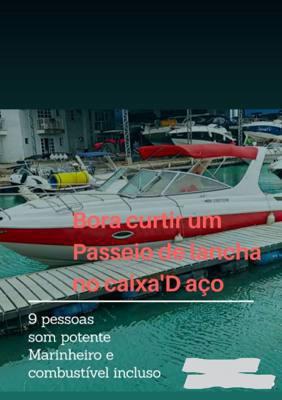 70/alugar charter 27 lancha portobelo sc none 800 919