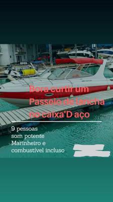 70/alugar charter 27 lancha portobelo sc none 800 9145