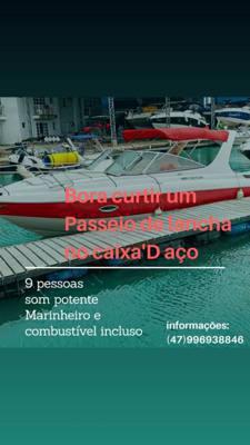 70/alugar charter 27 lancha portobelo sc none 800 9146