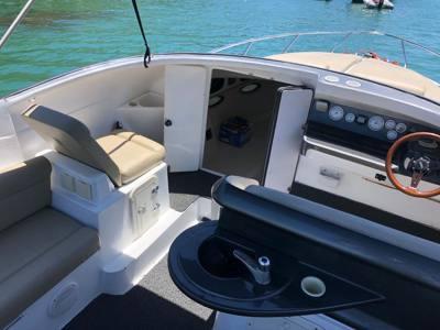480/alugar charter 26 lancha ubatuba sp litoral norte 629 5700