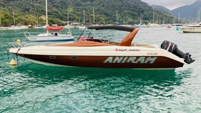 480/alugar charter  lancha ubatuba sp litoral norte 628 10598