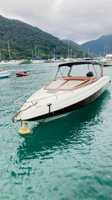 480/alugar charter  lancha ubatuba sp litoral norte 628 1060