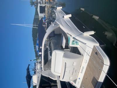 512/alugar charter 29 lancha guaruja sp baixada santista 644 5974