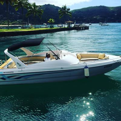 650/alugar charter 26 lancha angra dos reis rj costa verde 650 682