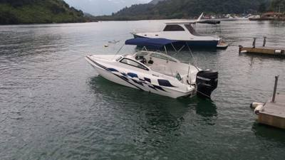 652/alugar charter 24 lancha angra dos reis rj costa verde 66 6790