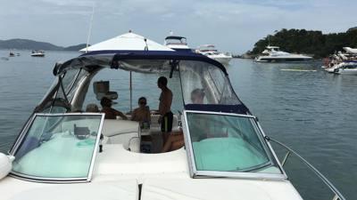 711/alugar charter 29 lancha biguacu sc none 660 677