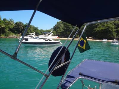 86/alugar charter lancha 2 pes sao sebastiao sp litoral norte 58 2145
