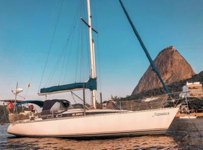 954/alugar charter 41 veleiro angra dos reis rj costa verde 666 7966