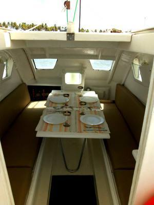 23/alugar charter 26 veleiro japaratinga al nordeste 865 9576