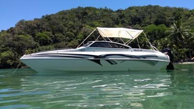 alugar charter 2 lancha angra dos reis rj costa verde 159 7527