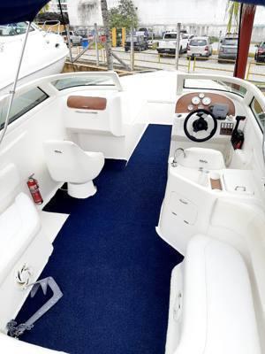 alugar charter 2 lancha angra dos reis rj costa verde 70 835