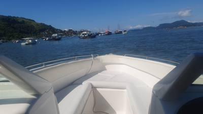 alugar charter 2 lancha angra dos reis rj costa verde 70 836