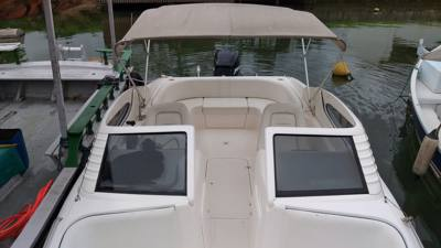 alugar charter 25 lancha angra dos reis rj costa verde 680 8351