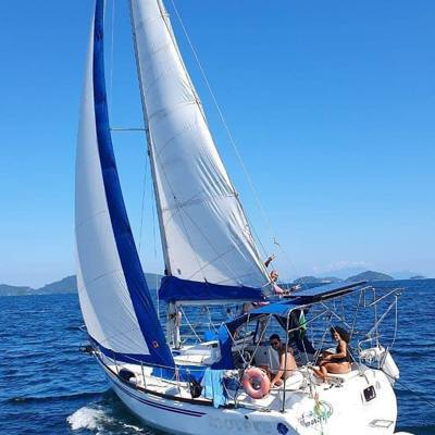 269/alugar charter 30 veleiro  sp none 672 6976