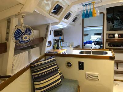 269/alugar charter 30 veleiro  sp none 672 6977