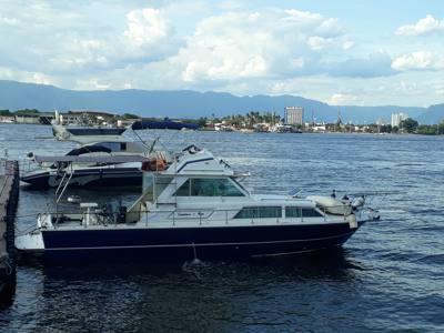 273/alugar charter 32 lancha sao vicente sp baixada santista 676 7220