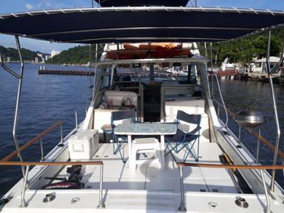 273/alugar charter 32 lancha sao vicente sp baixada santista 676 7221
