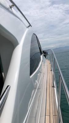 28/alugar charter 1 lancha ubatuba sp litoral norte 673 7908