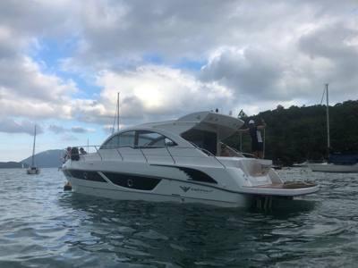 28/alugar charter 1 lancha ubatuba sp litoral norte 673 7911