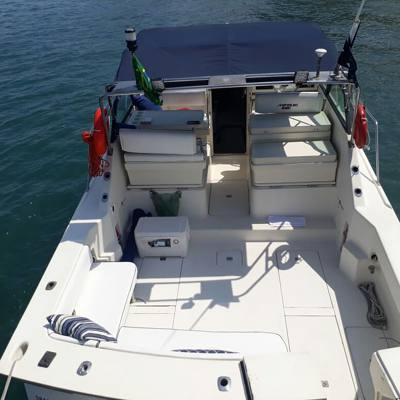 297/alugar charter 30 lancha ilhabela sp litoral norte 675 7063