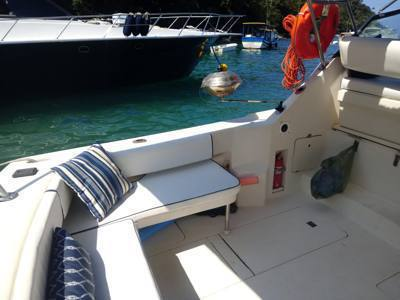 297/alugar charter 30 lancha ilhabela sp litoral norte 675 706