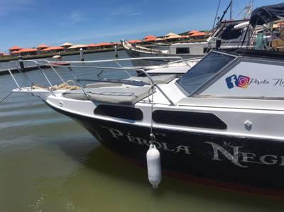 396/alugar charter 28 lancha  rj none 686 7303