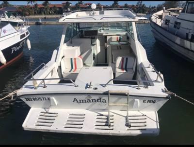 396/alugar charter 28 lancha buzios rj none 691 7617