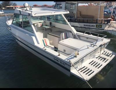 396/alugar charter 28 lancha buzios rj none 691 7619