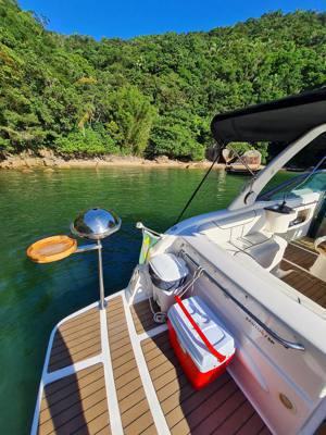 63alugar charter 27 lancha guaruja sp baixada santista 708 9739