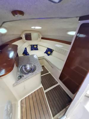 63alugar charter 27 lancha guaruja sp baixada santista 708 973