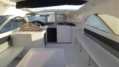 671/alugar charter 52 lancha angra dos reis rj costa verde 71 8580