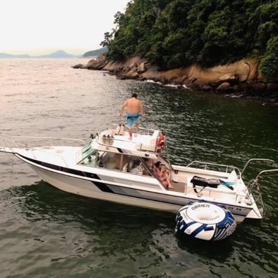 677/alugar charter 28 lancha santos sp baixada santista 861 980