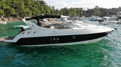 677/alugar charter 30 lancha angra dos reis rj costa verde 7 870
