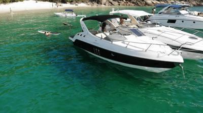 677/alugar charter 30 lancha angra dos reis rj costa verde 7 8705