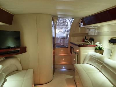 677/alugar charter 38 lancha angra dos reis rj costa verde 819 9555