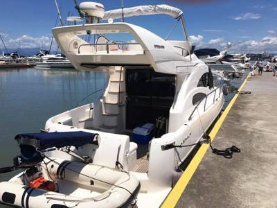 677/alugar charter 38 lancha florianopolis sc none 803 9168
