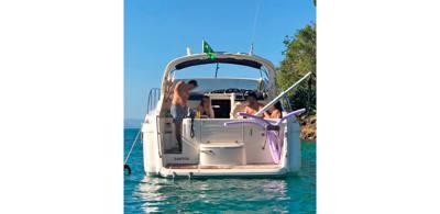 677/alugar charter 38 lancha ilhabela sp litoral norte 781 8978