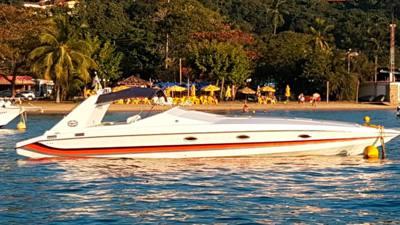 677/alugar charter 39 lancha caraguatatuba sp litoral norte 768 8888