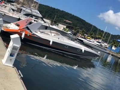 677/alugar charter 39 lancha guaruja sp baixada santista 793 9053