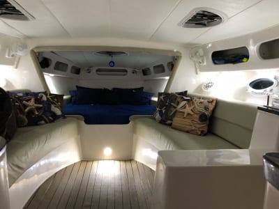 677/alugar charter 39 lancha guaruja sp baixada santista 793 9055