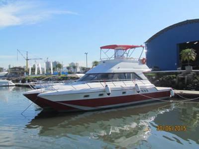 677/alugar charter 0 lancha guaruja sp baixada santista 85 901