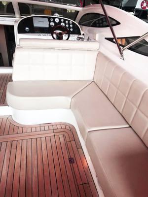 677/alugar charter 1 lancha guaruja sp baixada santista 850 926