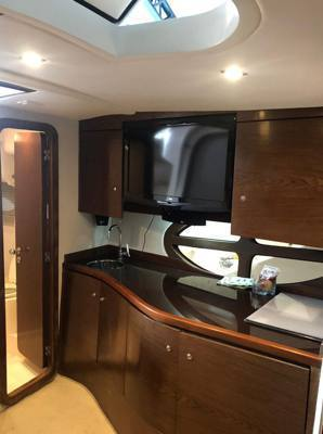 677/alugar charter 1 lancha guaruja sp baixada santista 850 927