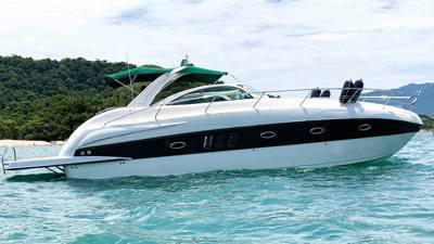 677/alugar charter 1 lancha ilhabela sp litoral norte 855 98