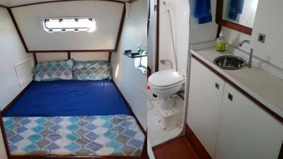 677/alugar charter 2 veleiro angra dos reis rj costa verde 816 9255