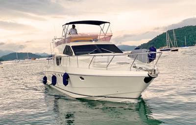 677/alugar charter 50 lancha angra dos reis rj costa verde 825 9299